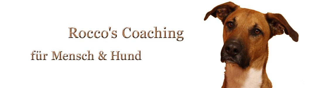 Rocco's Coaching